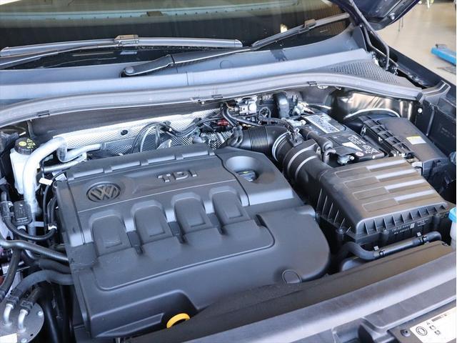 TDI 4M ハイライン ナビ Pテール 新車保証継承(17枚目)