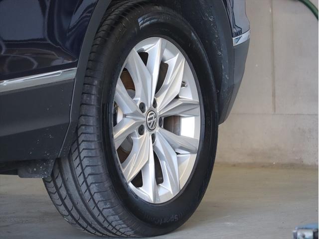 TDI 4M ハイライン ナビ Pテール 新車保証継承(20枚目)