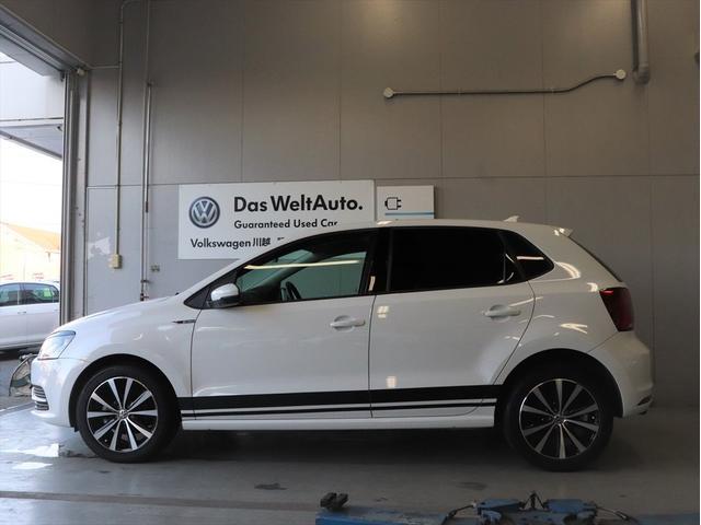 「フォルクスワーゲン」「VW ポロ」「コンパクトカー」「埼玉県」の中古車5