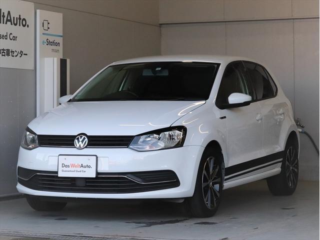 「フォルクスワーゲン」「VW ポロ」「コンパクトカー」「埼玉県」の中古車7