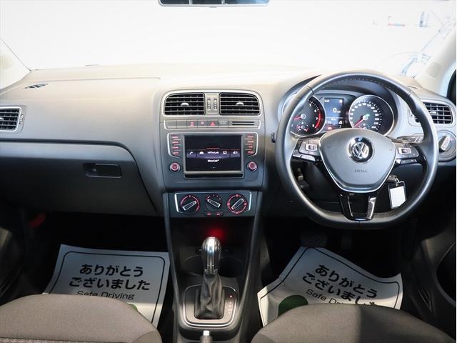 「フォルクスワーゲン」「VW ポロ」「コンパクトカー」「埼玉県」の中古車15