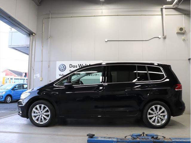 TSI HL 登録済未使用車 ナビ テクノロジー 新車保証(6枚目)