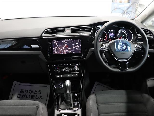 TSI HL 登録済未使用車 ナビ テクノロジー 新車保証(12枚目)