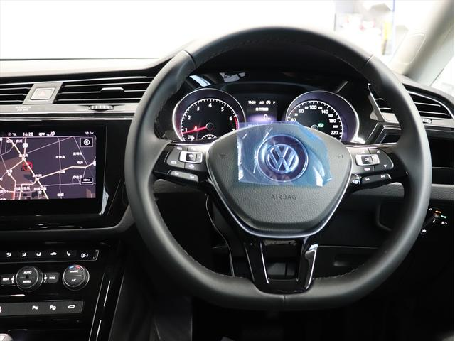 TSI HL 登録済未使用車 ナビ テクノロジー 新車保証(13枚目)