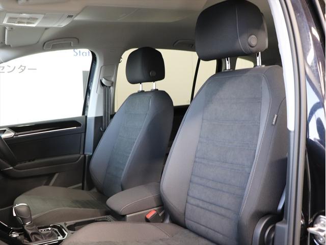 TSI HL 登録済未使用車 ナビ テクノロジー 新車保証(15枚目)