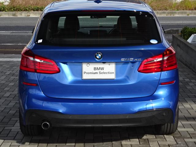 BMW BMW 225xeアクティブツアラーMスポ Rカメラ ACC LED