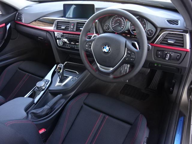 BMW BMW 320d スポーツ LED ACC Dアシスト ナビ 禁煙