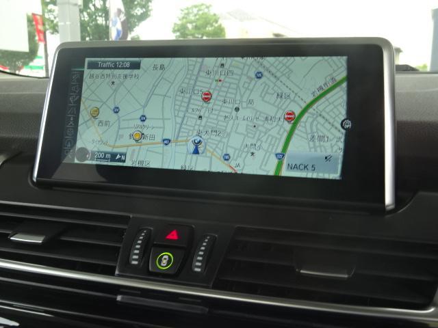 BMW BMW 218d ACT ラグジュアリー ベージュ革 RカメラLED