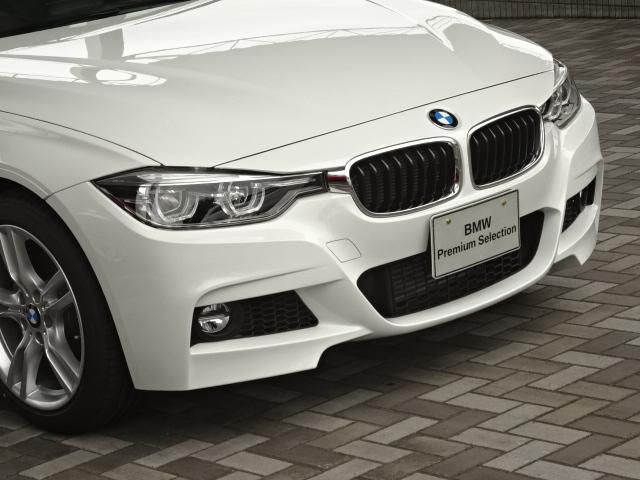 BMW BMW 318iT Mスポーツ クルコン Rカメラ 電動ハッチLED