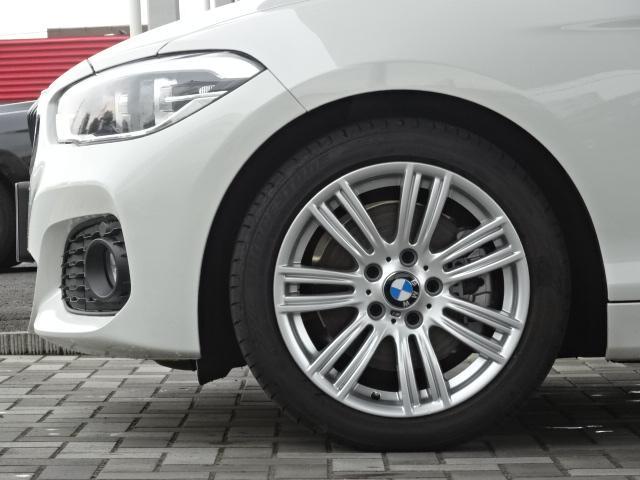 BMW BMW 118d Mスポーツ Rカメラ クルコン LED ETC禁煙