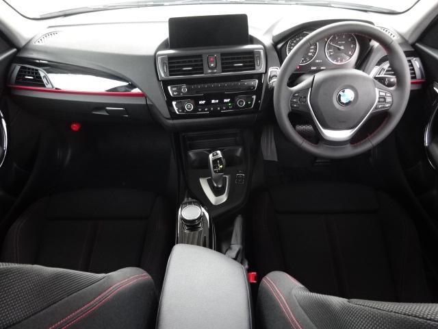 BMW BMW 118d スポーツ コンフォートP ナビ クルコン Rカメラ