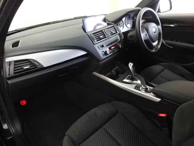 BMW BMW 116i Mスポーツ ナビパッケージ キセノン 社外ETC