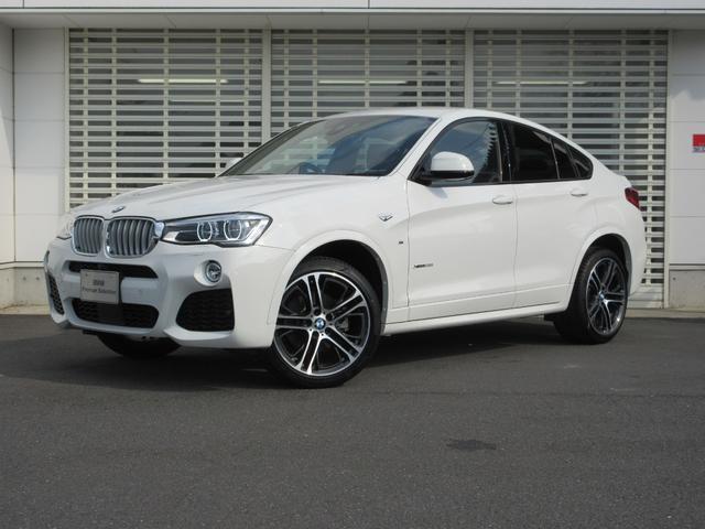 「BMW」「BMW X4」「SUV・クロカン」「埼玉県」の中古車2