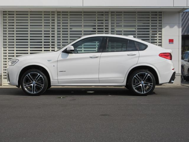 「BMW」「BMW X4」「SUV・クロカン」「埼玉県」の中古車3