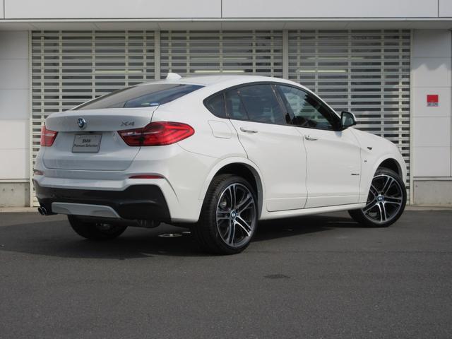 「BMW」「BMW X4」「SUV・クロカン」「埼玉県」の中古車4