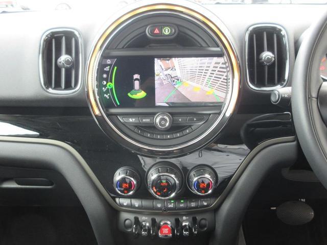 クーパーD クロスオーバー ペッパーパッケージ 黒18インチアルミ LEDヘッドライト アクティブ クルーズ コントロール HDDナビゲーション リアカメラ ドライバーアシスト ETC シートヒーター 禁煙(11枚目)