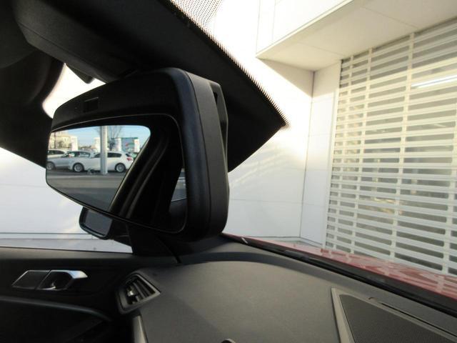 M135i xDrive パノラマガラスサンルーフ HIFIスピーカー アクティブクルーズコントロール レーンチェンジウォーニング ドライビングアシスト シートヒーター HDDナビゲーション リアビューカメラ 禁煙車(9枚目)