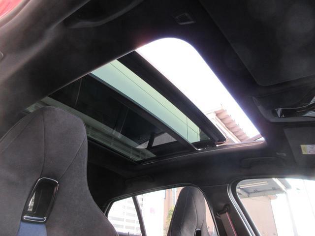 M135i xDrive パノラマガラスサンルーフ HIFIスピーカー アクティブクルーズコントロール レーンチェンジウォーニング ドライビングアシスト シートヒーター HDDナビゲーション リアビューカメラ 禁煙車(36枚目)