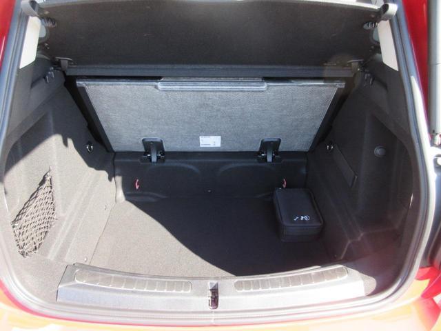 クーパーD クロスオーバー ペッパーパッケージ LEDヘッドライト 17インチアルミ ドライバーアシスト アクティブクルーズコントロール タッチパネルHDDナビゲーション リアビューカメラ Bluetooth ETC 禁煙車(28枚目)