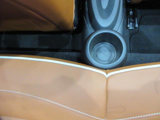 クーパーS コンバーチブル ワンオーナー 禁煙車 ペッパーパッケージ ユアーズパッケージ ブラウンレザー LEDヘッドライト ドライビングアシスト アクティブクルーズコントロール リアビューカメラ シートヒーター ドラレコ(75枚目)