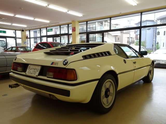 BMW BMW M1 ベースグレード 新車並行
