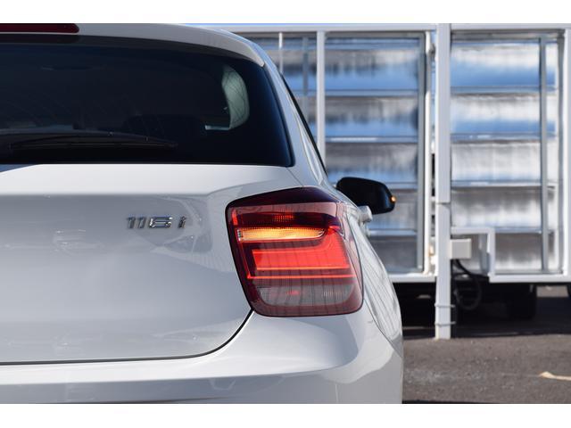BMW BMW 116i 純ナビ ETC キセノン コンフォートA ワンオナ