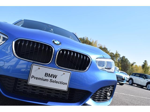 BMW BMW 118i Mスポーツ ナビ ETC PサポPKG コンフォA