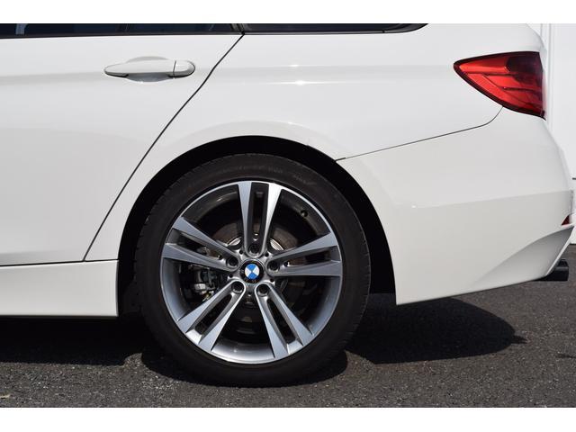 BMW BMW 328iツーリング スポーツ パノラマSR 電動リアゲート