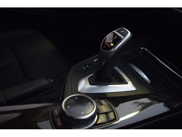 BMW BMW アクティブハイブリッド3 ラグジュアリー左H 地デジ 黒革