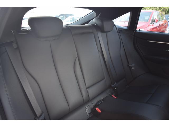 BMW BMW 420iグランクーペ スタイルエッジxDrive Bレザー
