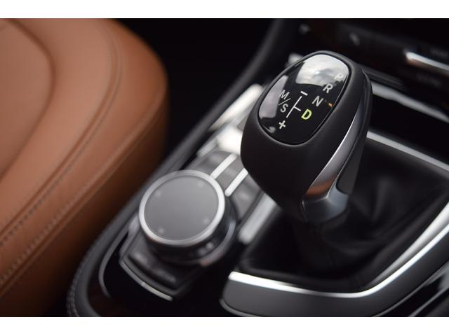 BMW BMW 218iグランツアラー ラグジュアリー ACC 茶革 Bカメ