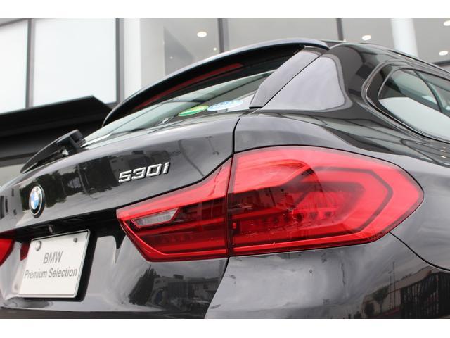 530iツーリング Mスポーツ デビューPKG 元デモカー(18枚目)