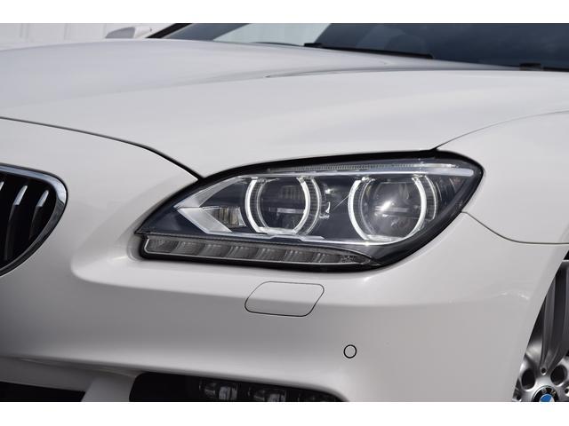 640iグランクーペ Mスポーツ 認定中古車 Dアシ 1オナ(4枚目)
