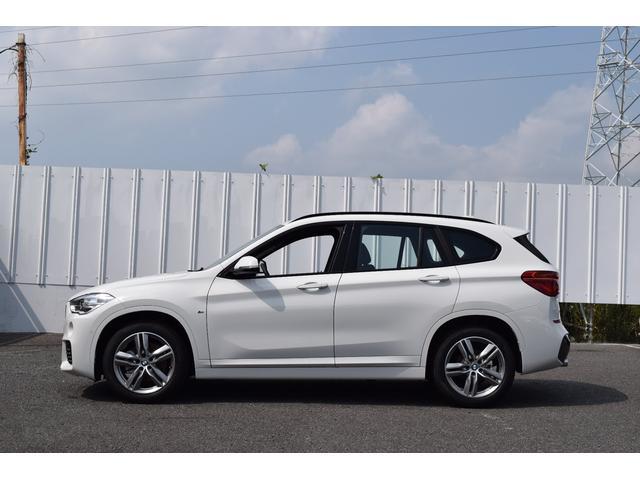 xDrive18d Mスポーツ コンフォPKG正規認定中古車(9枚目)