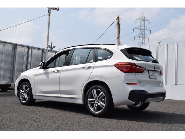 xDrive18d Mスポーツ コンフォPKG正規認定中古車(13枚目)