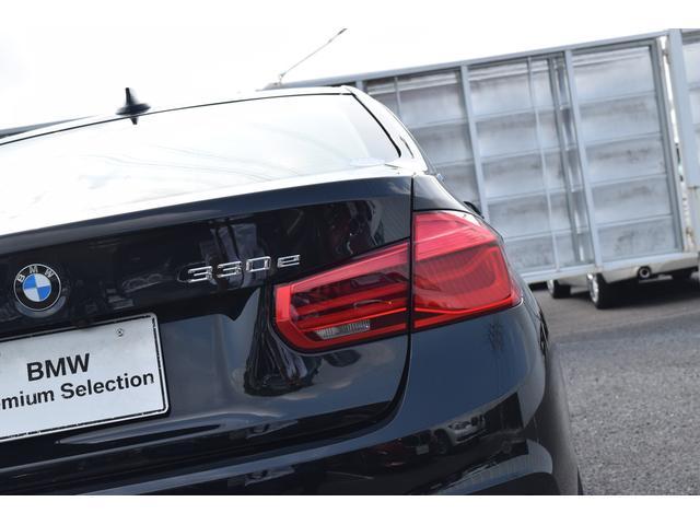 330eラグジュアリーアイパフォーマンス 正規認定中古車(19枚目)
