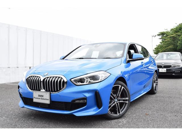 「BMW」「1シリーズ」「コンパクトカー」「千葉県」の中古車3