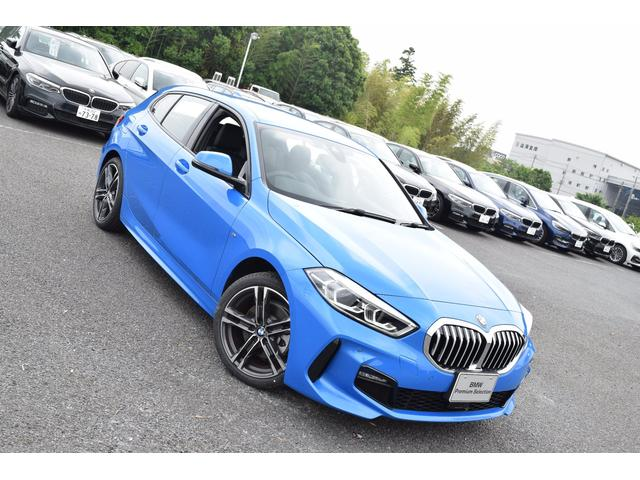 「BMW」「1シリーズ」「コンパクトカー」「千葉県」の中古車6