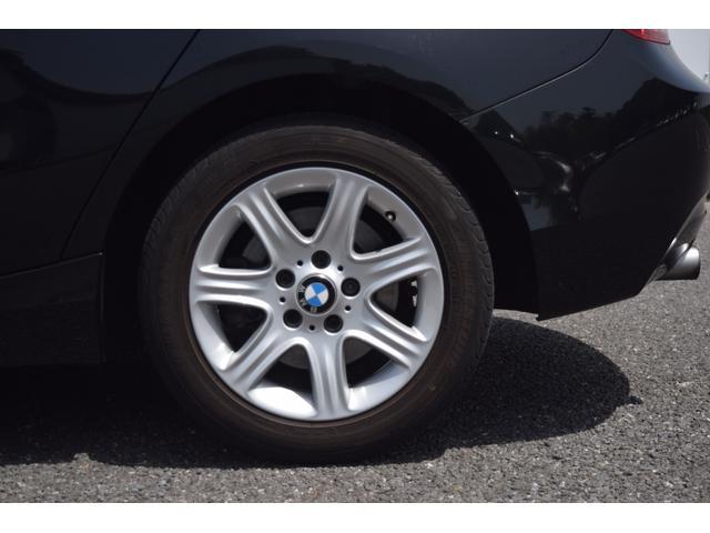 116i 正規認定中古車 認定中古車 純正HDDナビ キセノンヘッドライト ETC CD AUX接続 ミュージック・サーバー 社外フロント・ドライブレコーダー アルミ・ホイール(25枚目)