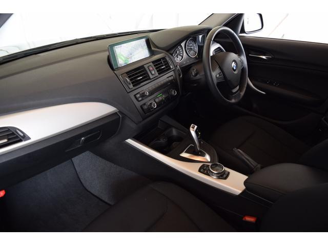 116i 正規認定中古車 認定中古車 純正HDDナビ キセノンヘッドライト ETC CD AUX接続 ミュージック・サーバー 社外フロント・ドライブレコーダー アルミ・ホイール(33枚目)