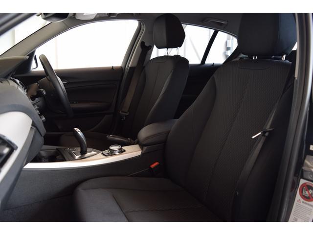 116i 正規認定中古車 認定中古車 純正HDDナビ キセノンヘッドライト ETC CD AUX接続 ミュージック・サーバー 社外フロント・ドライブレコーダー アルミ・ホイール(34枚目)
