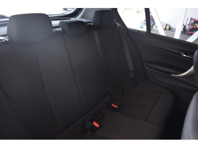116i 正規認定中古車 認定中古車 純正HDDナビ キセノンヘッドライト ETC CD AUX接続 ミュージック・サーバー 社外フロント・ドライブレコーダー アルミ・ホイール(35枚目)