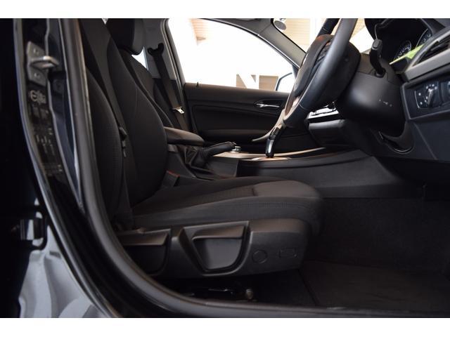116i 正規認定中古車 認定中古車 純正HDDナビ キセノンヘッドライト ETC CD AUX接続 ミュージック・サーバー 社外フロント・ドライブレコーダー アルミ・ホイール(36枚目)