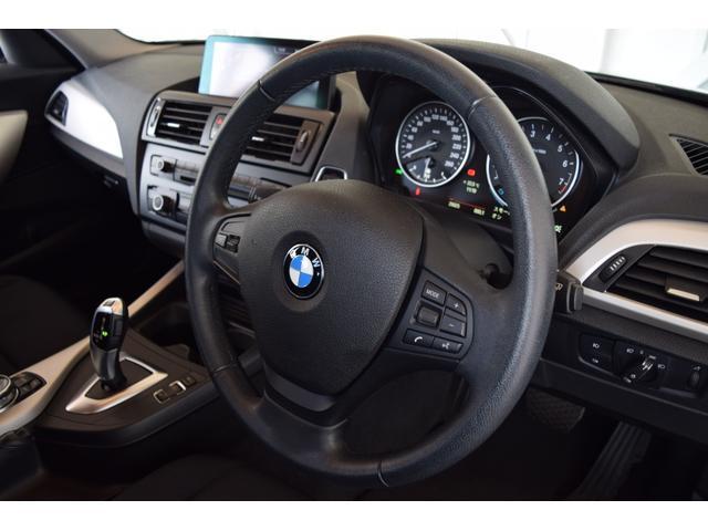 116i 正規認定中古車 認定中古車 純正HDDナビ キセノンヘッドライト ETC CD AUX接続 ミュージック・サーバー 社外フロント・ドライブレコーダー アルミ・ホイール(37枚目)