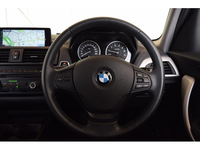116i 正規認定中古車 認定中古車 純正HDDナビ キセノンヘッドライト ETC CD AUX接続 ミュージック・サーバー 社外フロント・ドライブレコーダー アルミ・ホイール(49枚目)