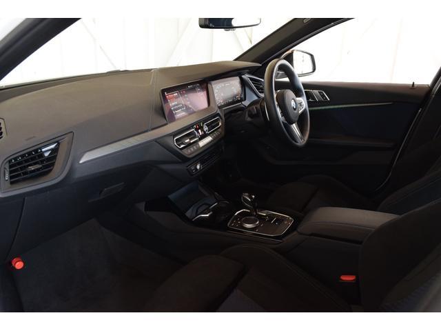 M135i xDrive 元弊社試乗車 純正ナビ ミラーETC 被害軽減ブレーキ 車線逸脱・変更警告 シートヒーター 電動シート ACC バックカメラ 前後障害物センサー コンフォートA 電動トランクゲート LEDヘッドライト(12枚目)
