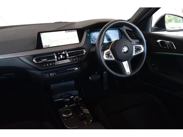 M135i xDrive 元弊社試乗車 純正ナビ ミラーETC 被害軽減ブレーキ 車線逸脱・変更警告 シートヒーター 電動シート ACC バックカメラ 前後障害物センサー コンフォートA 電動トランクゲート LEDヘッドライト(36枚目)