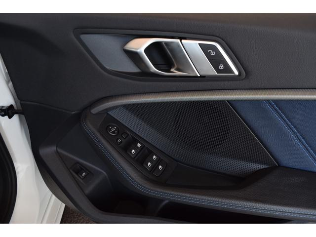 M135i xDrive 元弊社試乗車 純正ナビ ミラーETC 被害軽減ブレーキ 車線逸脱・変更警告 シートヒーター 電動シート ACC バックカメラ 前後障害物センサー コンフォートA 電動トランクゲート LEDヘッドライト(37枚目)