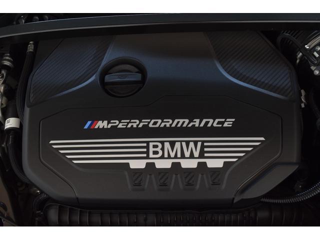 M135i xDrive 元弊社試乗車 純正ナビ ミラーETC 被害軽減ブレーキ 車線逸脱・変更警告 シートヒーター 電動シート ACC バックカメラ 前後障害物センサー コンフォートA 電動トランクゲート LEDヘッドライト(54枚目)