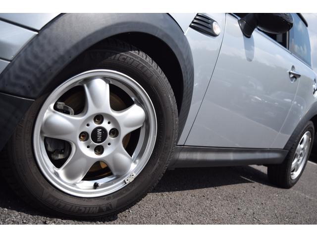 MINI MINI クーパー ワンオーナー パドルシフト 15AW 認定中古車